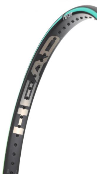 Raquete de Tênis Head Graphene 360+ Gravity Tour 2021