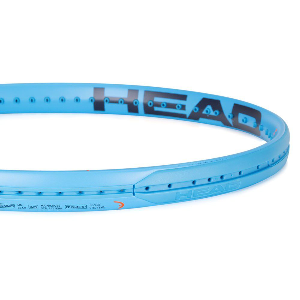 Raquete de Tênis Head Graphene 360 - Instinct MP