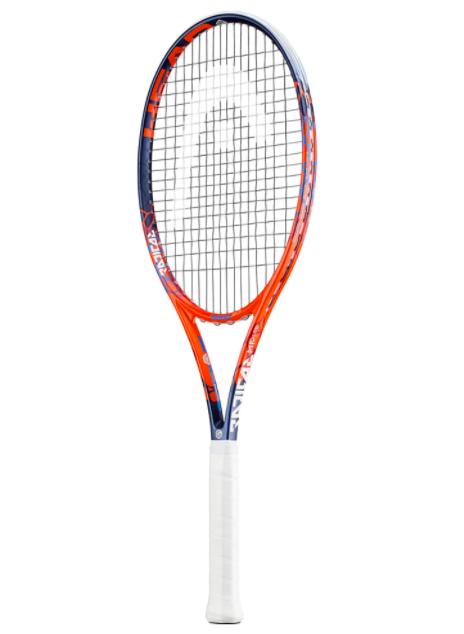 Raquete de Tênis Head Graphene Touch Radical MP Lite