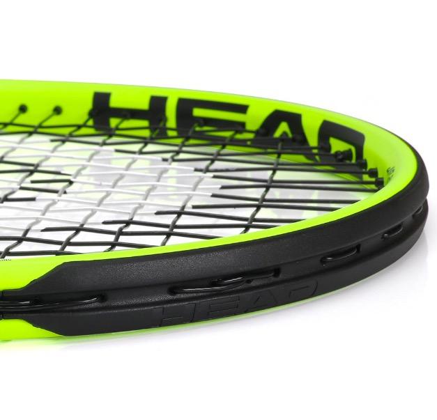 Raquete de Tênis Head Júnior Extreme 25