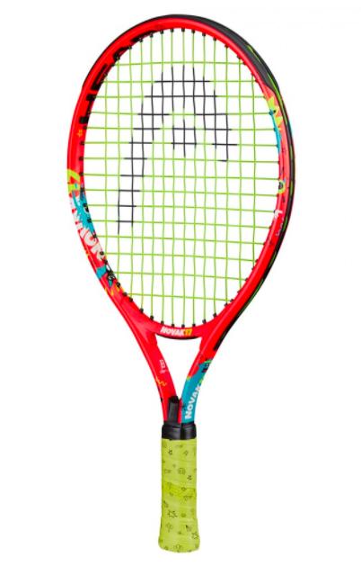 Raquete de Tênis Head Júnior Novak 17 - New