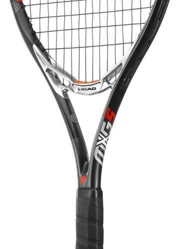 Raquete de Tênis Head Graphene Touch - MxG 5