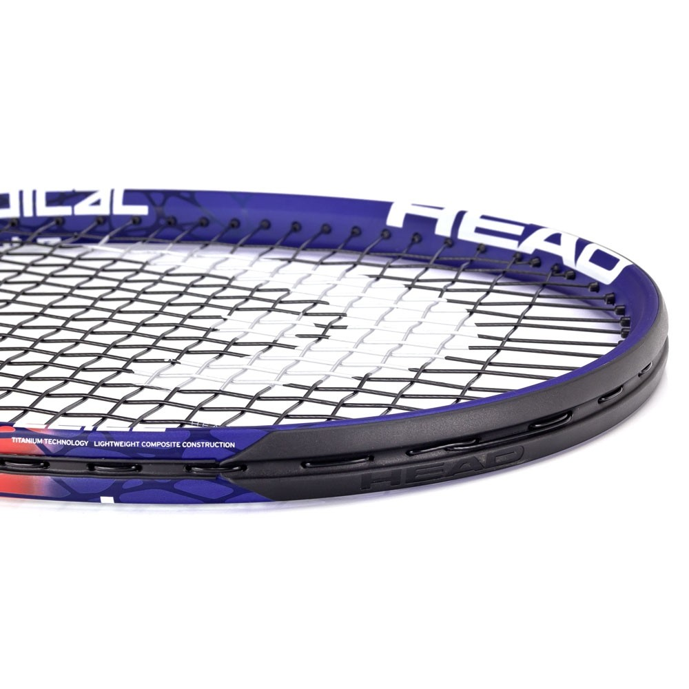 Raquete de Tênis Head Radical Elite
