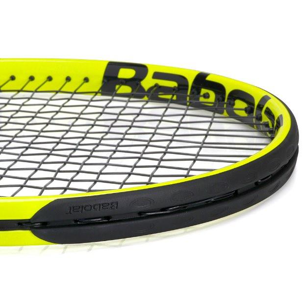 Raquete de Tênis Infantil Babolat Aero Jr 26