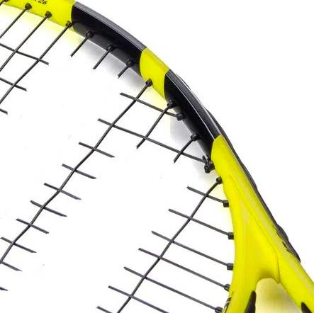 Raquete de Tênis Infantil Babolat Nadal Jr 26