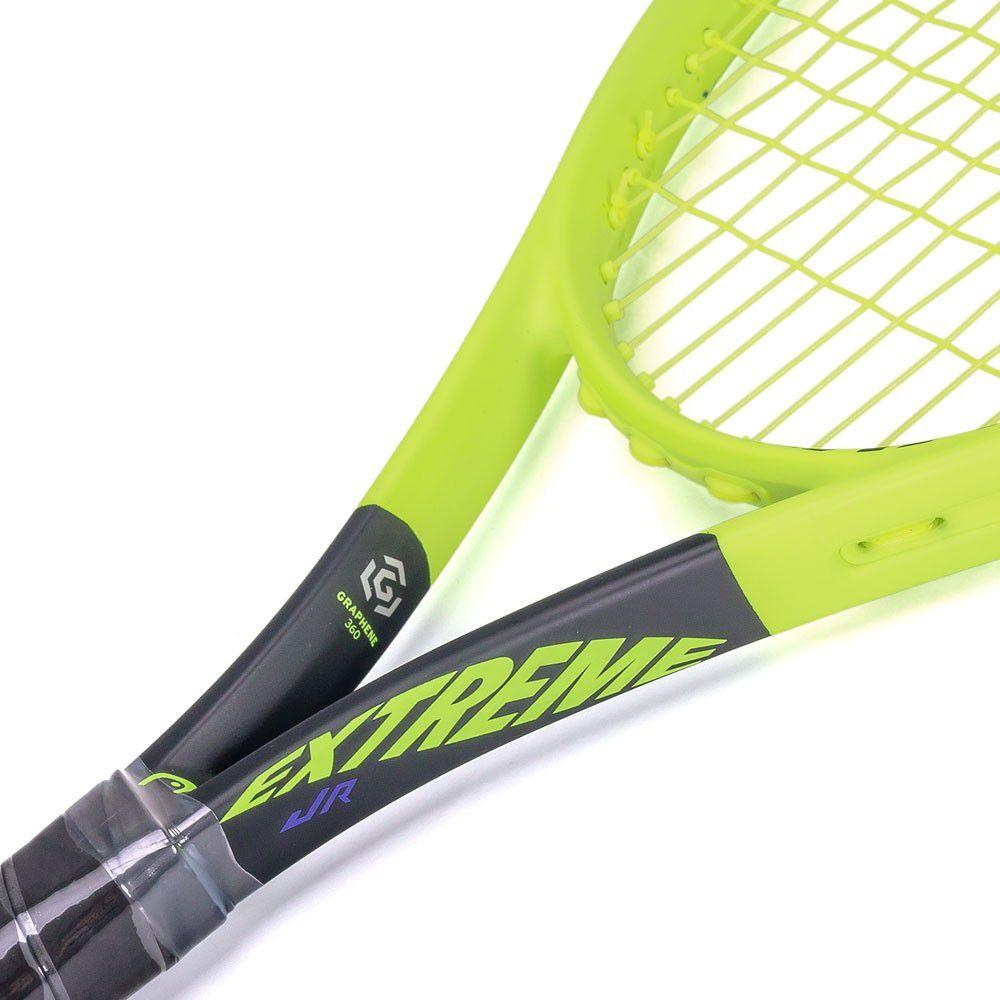 Raquete de Tênis infantil Head Graphene 360 - Extreme JR