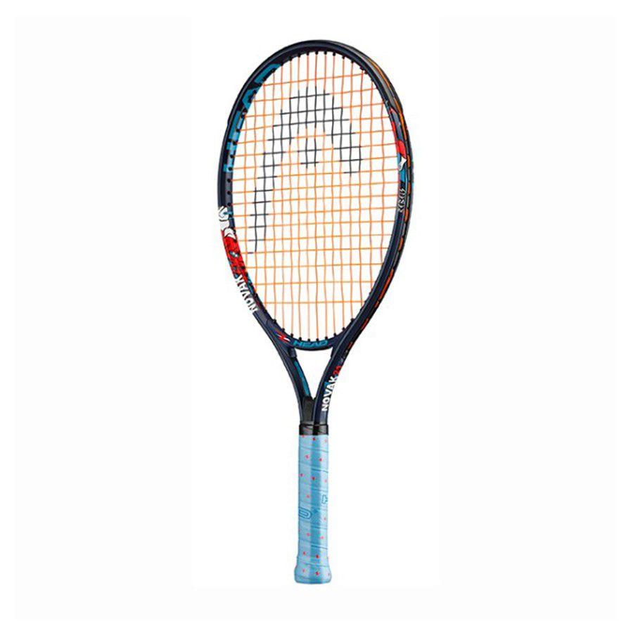 Raquete de Tênis Infantil Head Novak 21