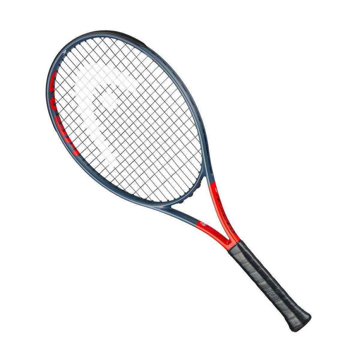 Raquete de Tênis Infantil Head Graphene 360 - Radical JR