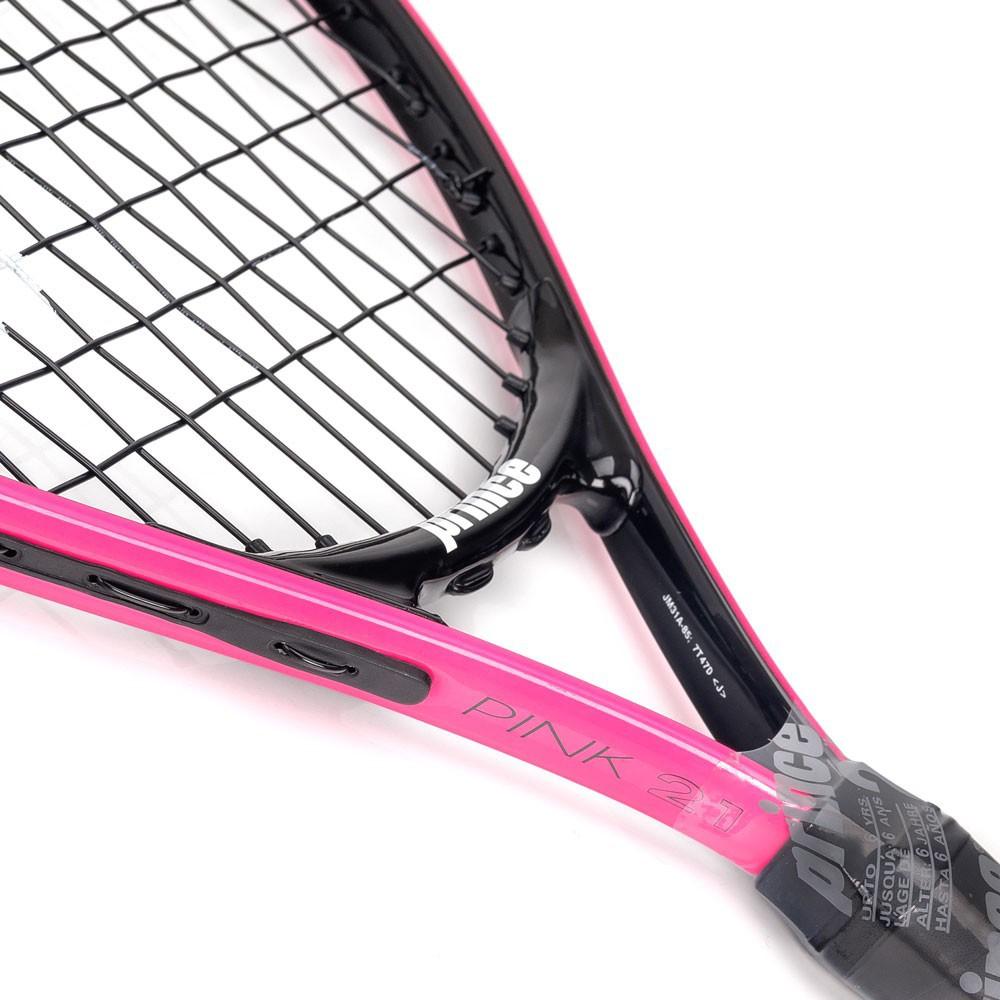 Raquete de Tênis Infantil Prince Pink 21