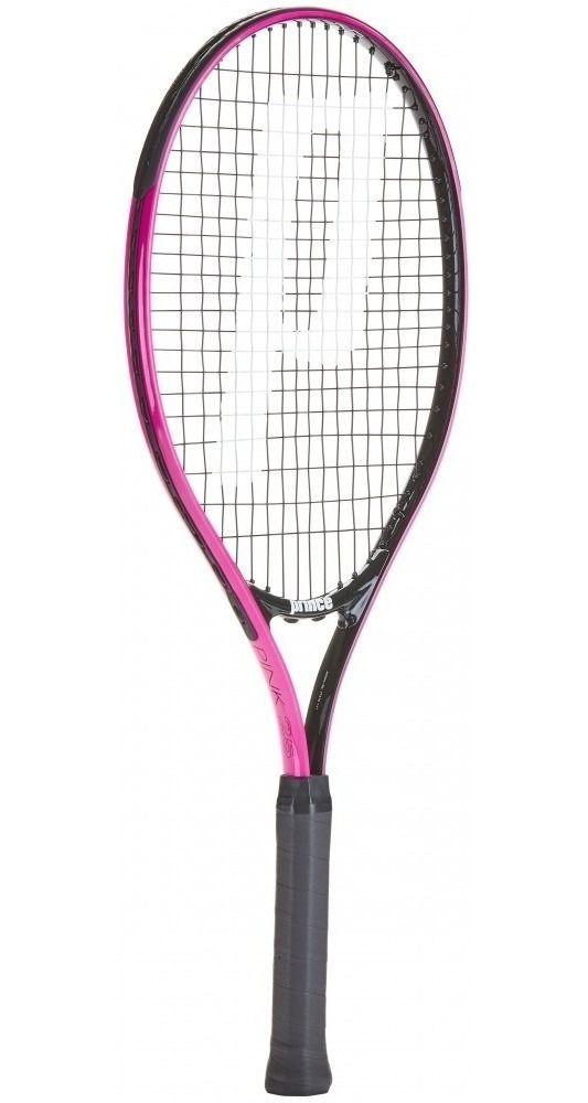 Raquete de Tênis Infantil Prince Reduced Lenght Juniors Pink 25