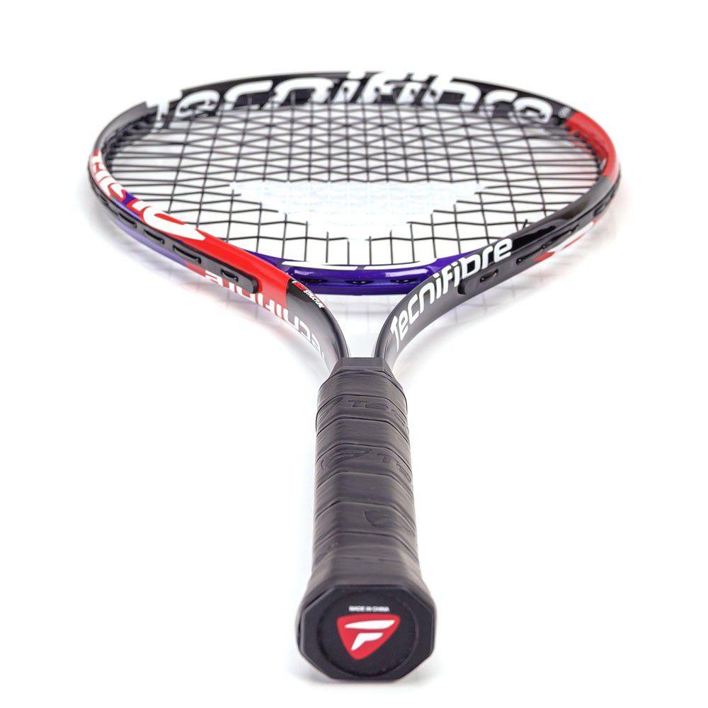 Raquete de Tênis Infantil Tecnifibre Bullit 25
