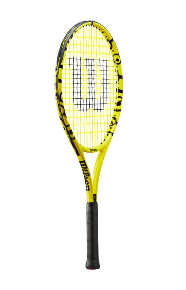 Raquete de Tênis Infantil Wilson Minions 25
