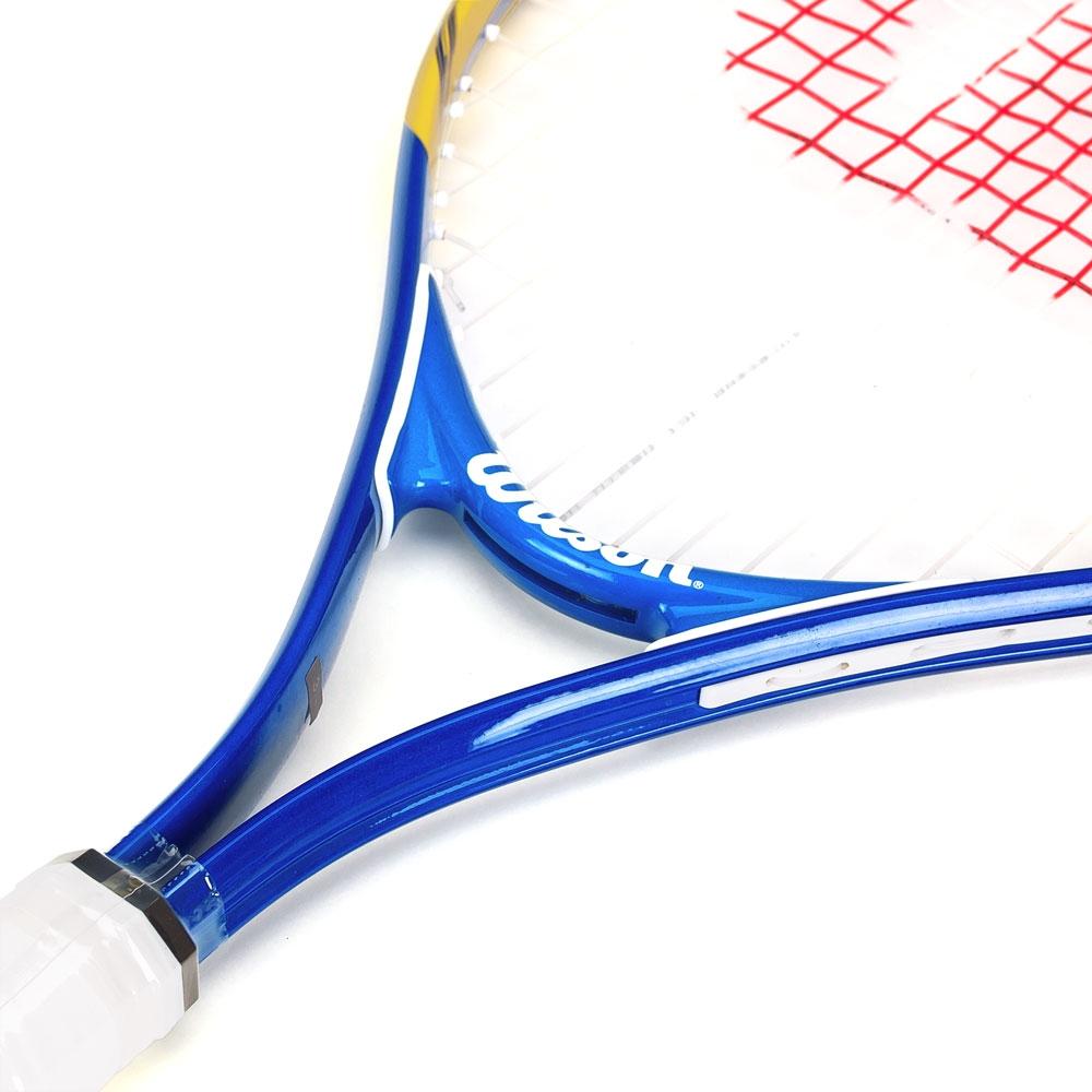 Raquete de Tênis Infantil Wilson US Open 25