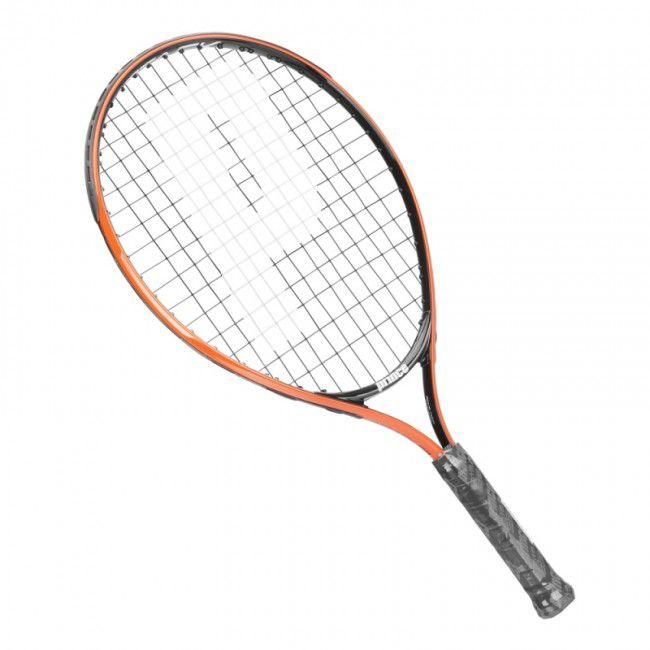 Raquete de Tênis Prince Attack 23 - Laranja