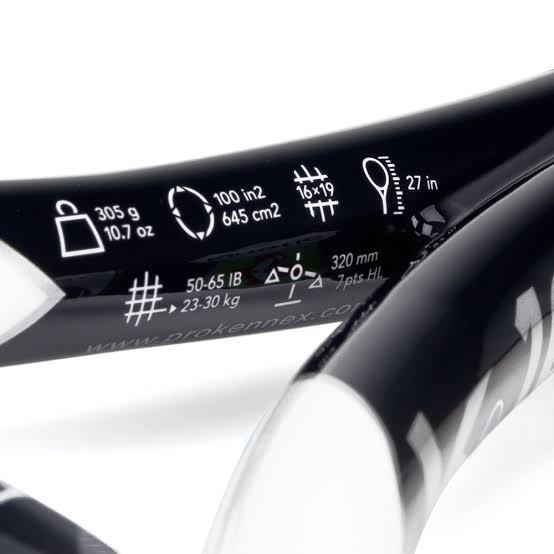 Raquete de Tênis ProKennex Kinetic Ki10 290