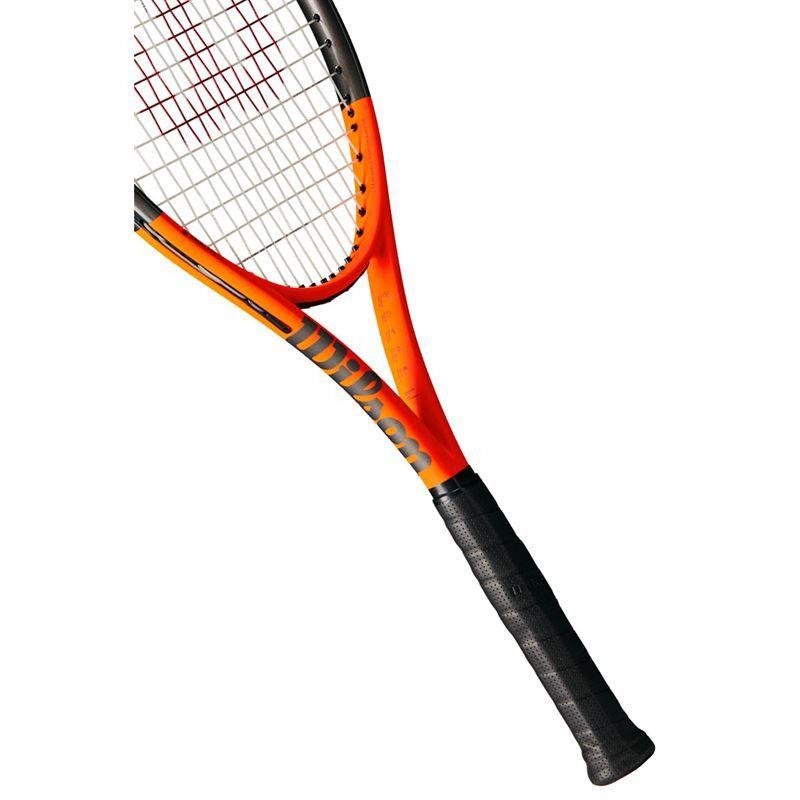 Raquete de Tenis Wilson Burn 100LS