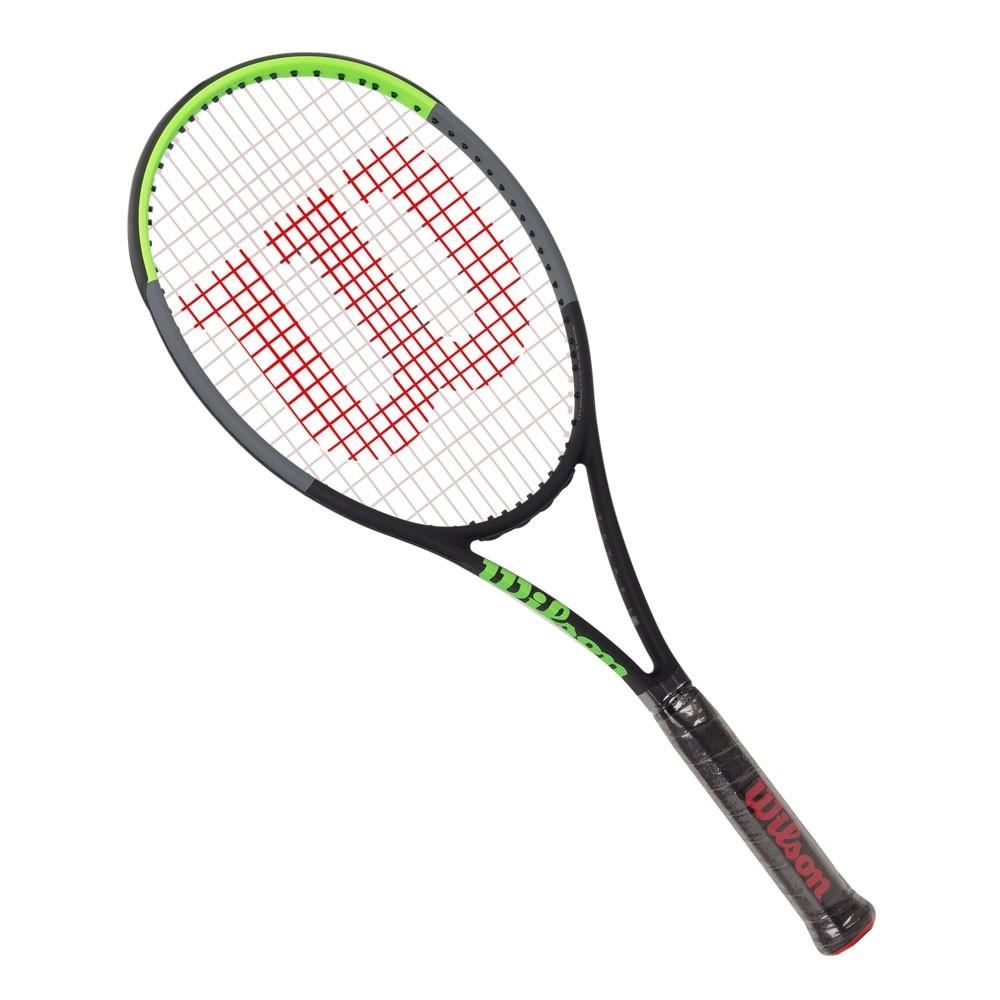 Raquete de Tênis Wilson Blade 100L - v7.0