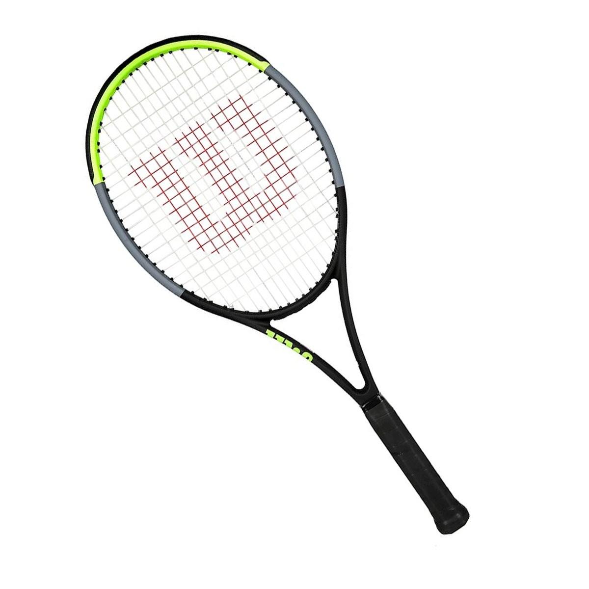 Raquete de Tênis Wilson Blade 100UL  - v7.0