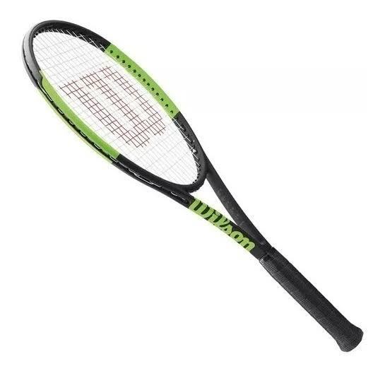 Raquete de Tênis Wilson Blade 98 18x20 - v6.0