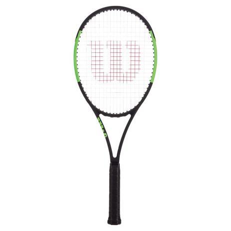 Raquete de Tênis Wilson Blade 98L 16x19 - v6.0