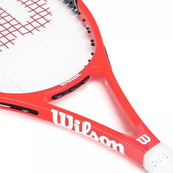 Raquete de Tênis Wilson Federer 100