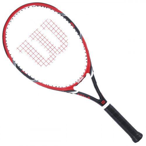 Raquete de Tênis Wilson Federer 105
