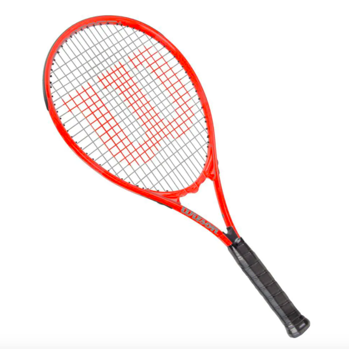 Raquete de Tênis Wilson Pro Staff Precision XL 110