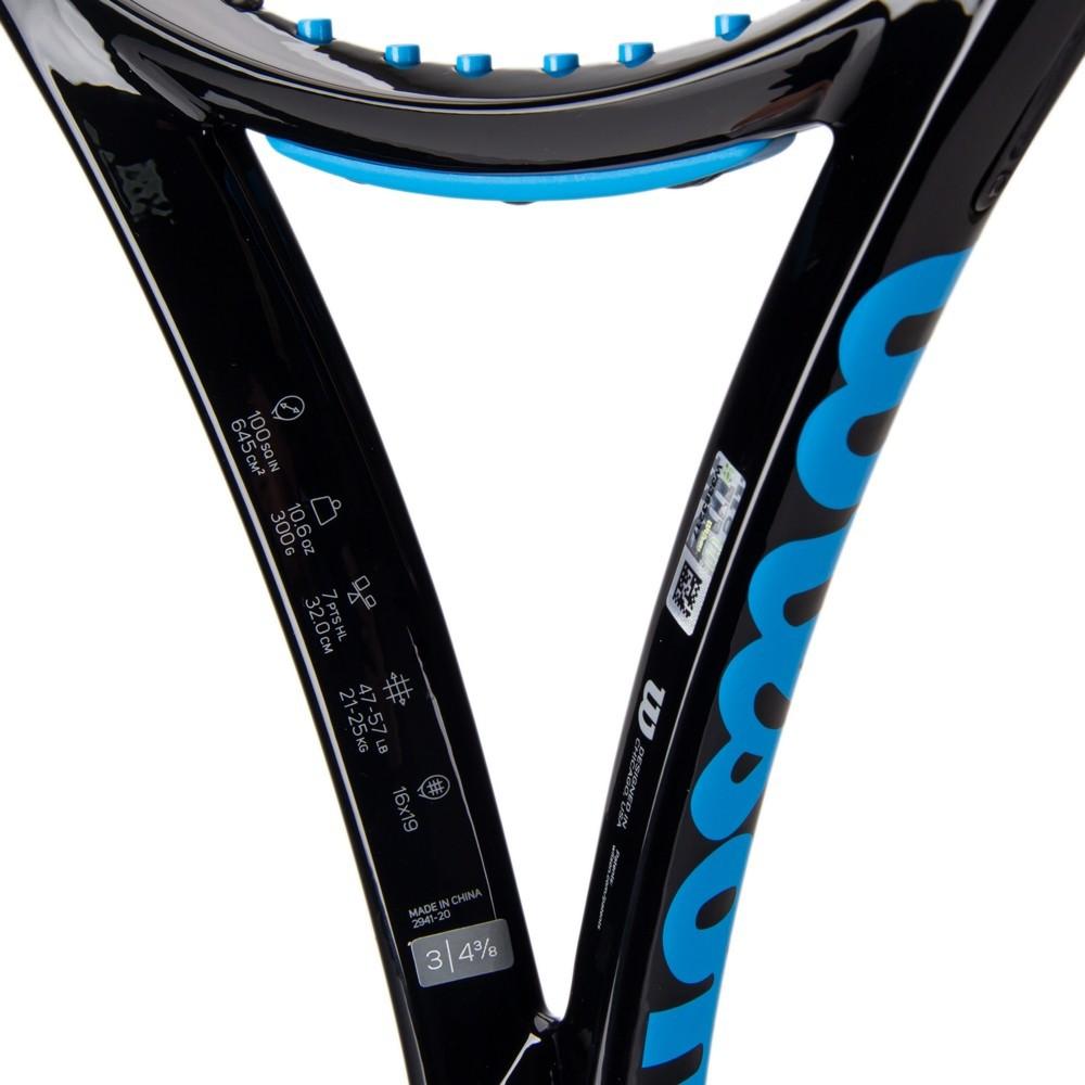 Raquete de Tênis Wilson Ultra 100 - V3.0