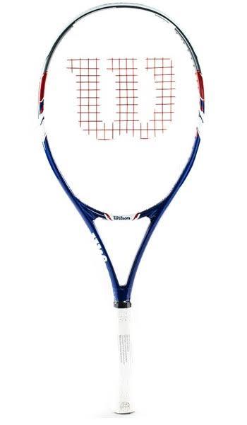 Raquete de Tênis Wilson US Open