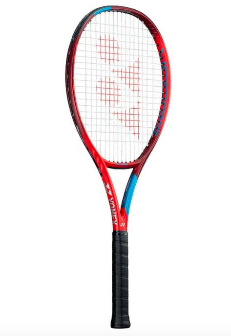 Raquete de Tênis Yonex VCore 100 300 gramas - 2021