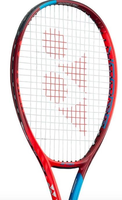 Raquete de Tênis Yonex VCore 98 305 gramas - 2021