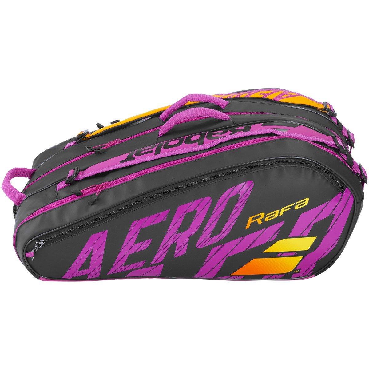 Raqueteira Babolat Pure Aero X12 Modelo 2021