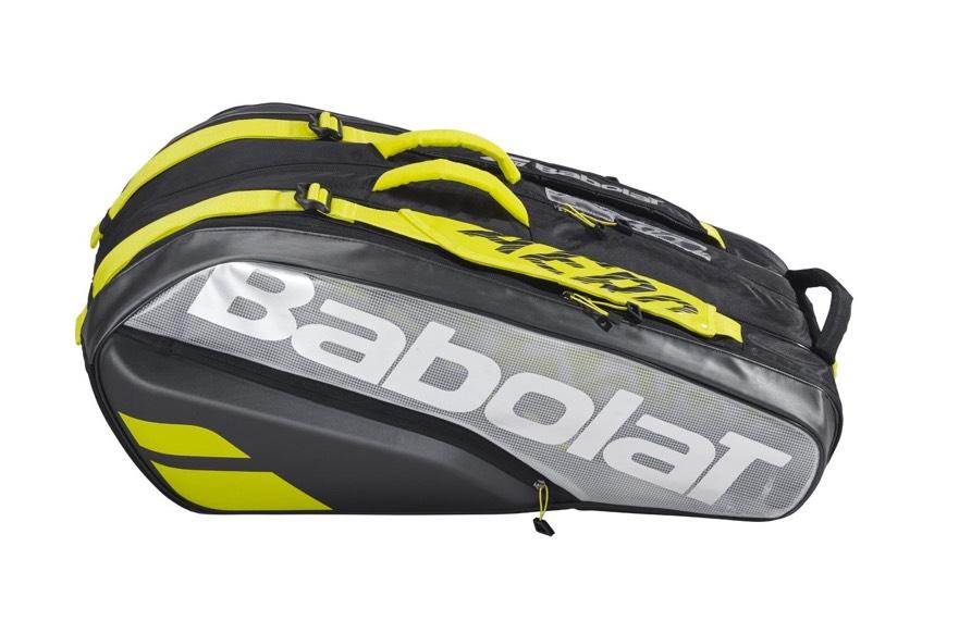 Raqueteira Babolat Pure Aero X9 VS 2021