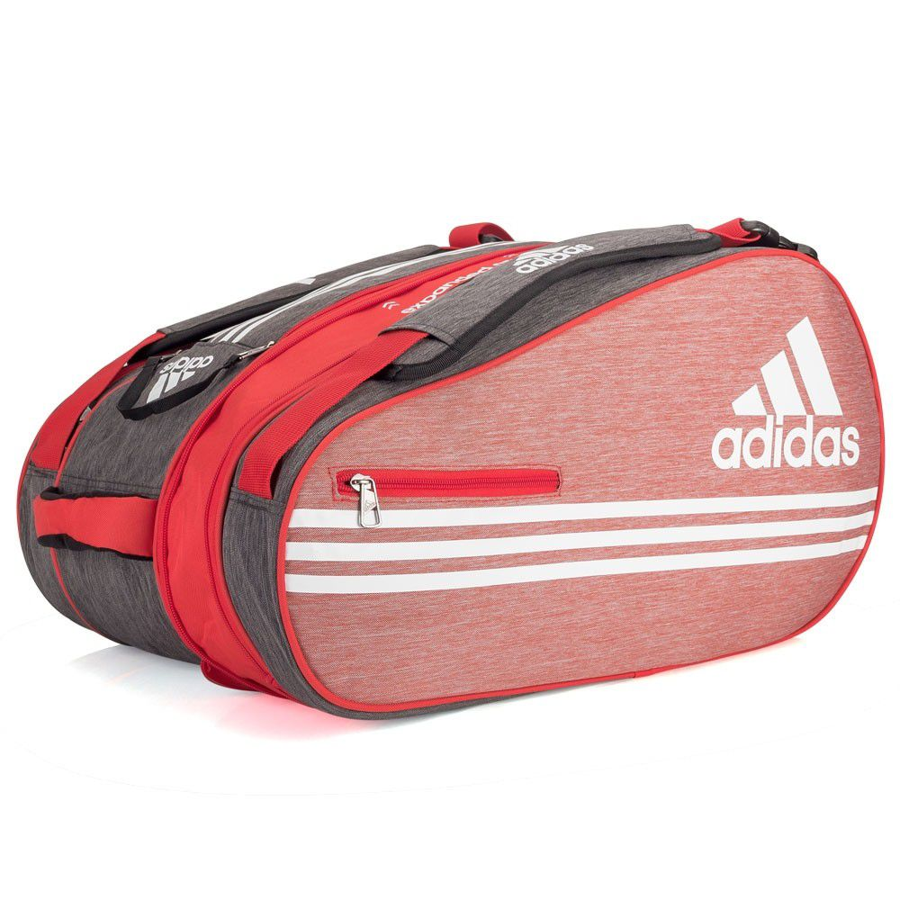 Raqueteira de Beach Tennis Adidas Supernova X7 – Red