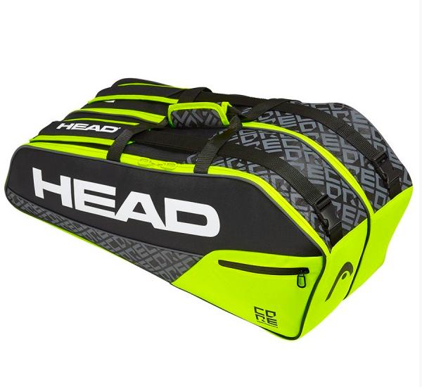 Raqueteira Head Core Combi X6