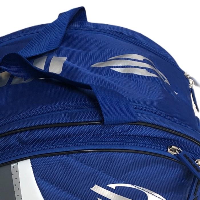 Raqueteira Mormaii Beach Tennis Pro Azul