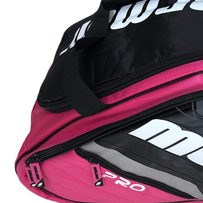 Raqueteira Mormaii Beach Tennis Pro Rosa
