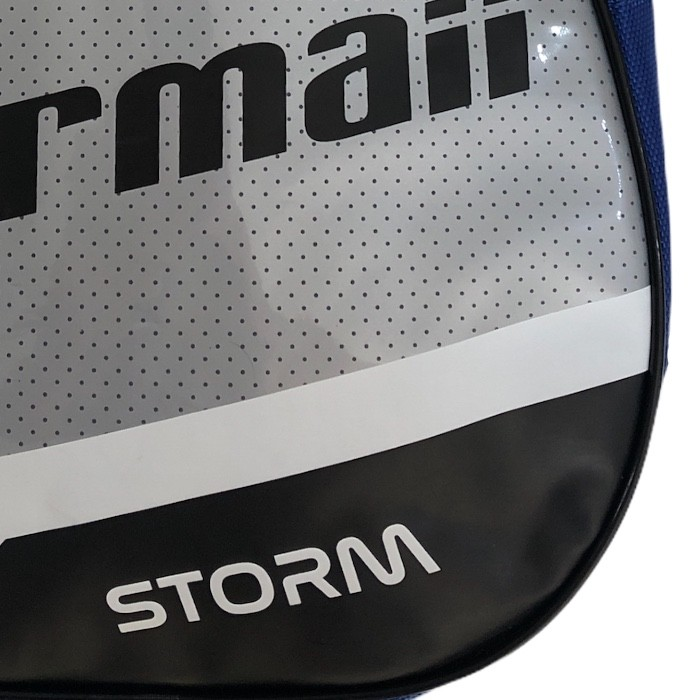 Raqueteira Mormaii Beach Tennis Storm Azul
