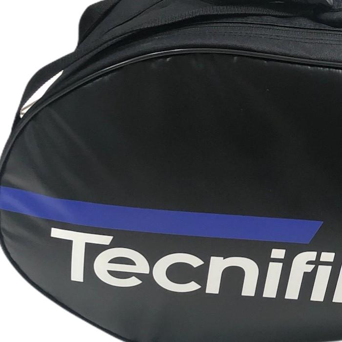 Raqueteira Tecnifibre Tour Endurance Black 6R