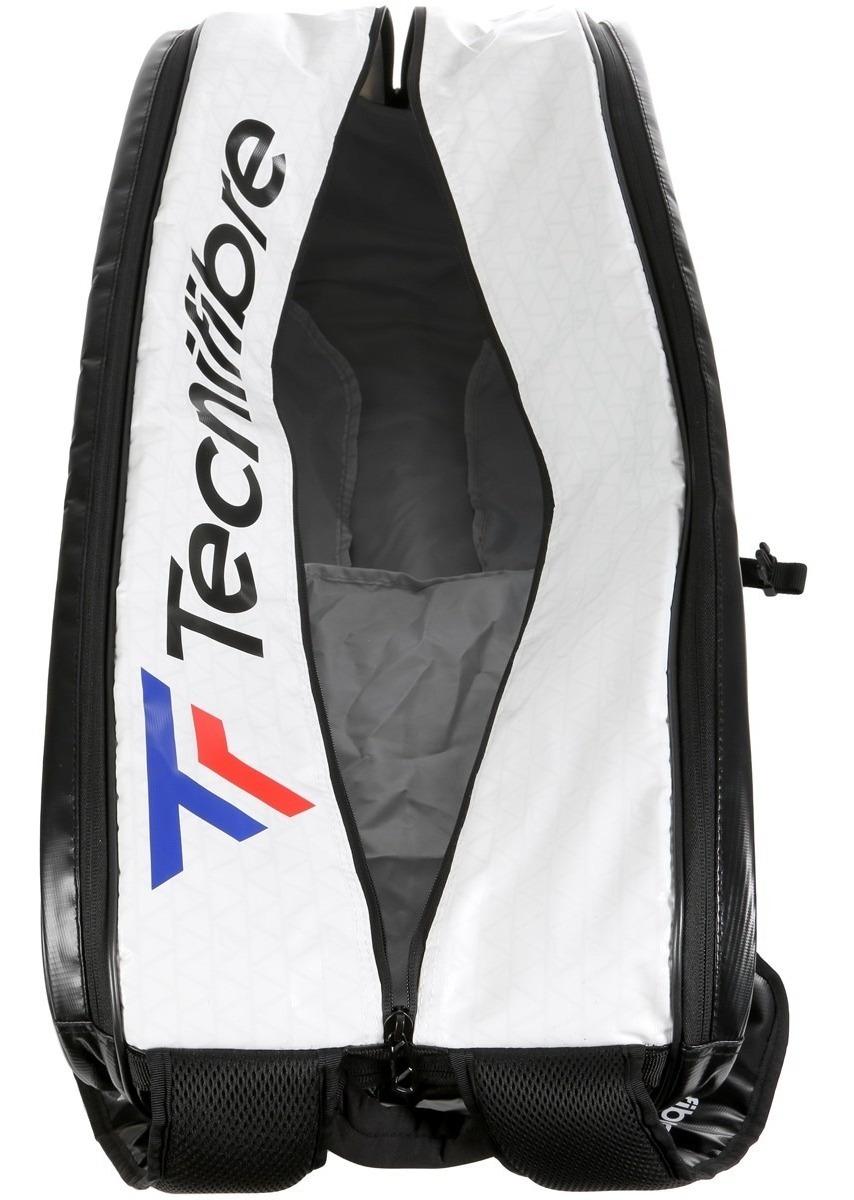 Raqueteira Tecnifibre Tour RS Endurance 12R