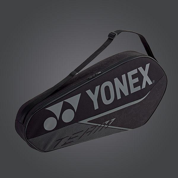 Raqueteira Yonex Team X3 - Preto