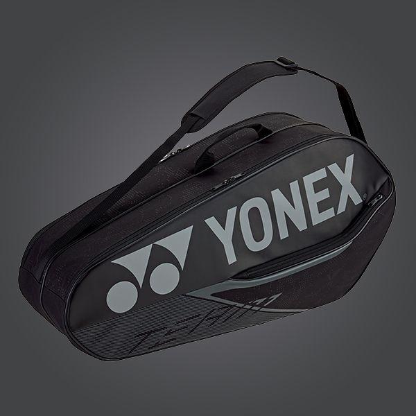 Raqueteira Yonex Team X6 - Preto