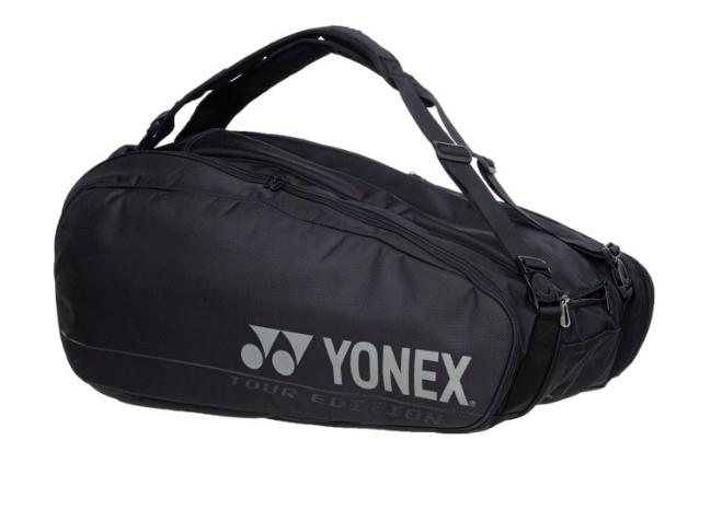 Raqueteira Yonex Tour Edition X9 - Preto