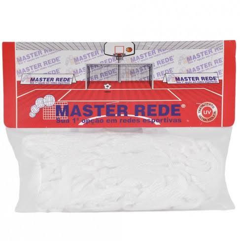 Rede Master Rede Basquete - Fio 4mm Chuá