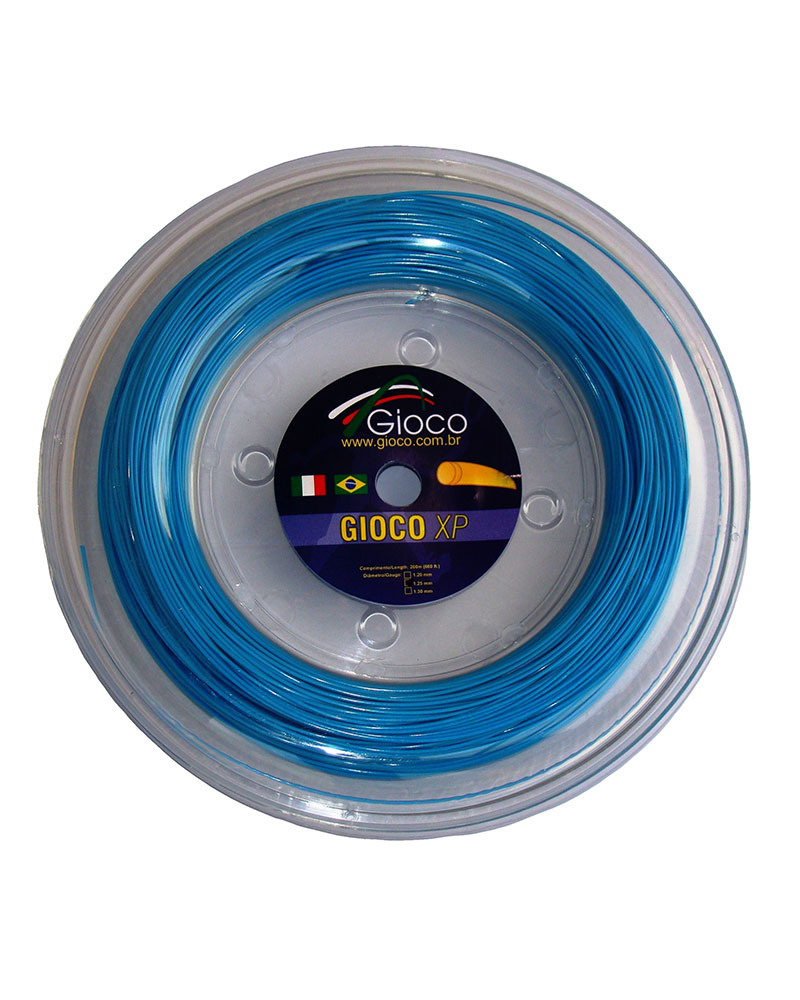 Rolo de Corda Gioco XP - 1.25 mm 200M