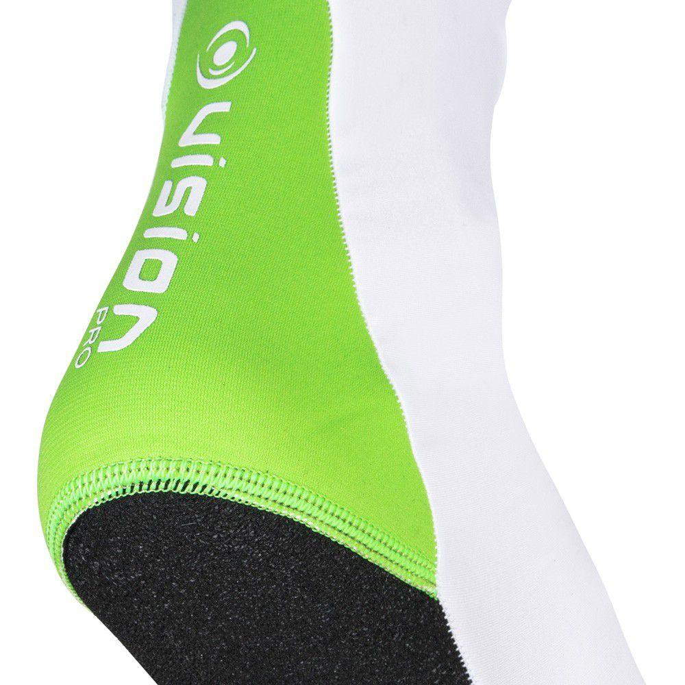 Sapatilha de Beach Tennis Vision – Verde e Branco