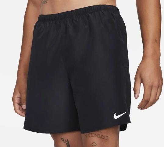 Shorts Nike Challenger Masculino Preto
