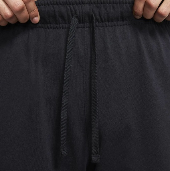 Shorts Nike Sportswear Club Fleece Masculino Preto
