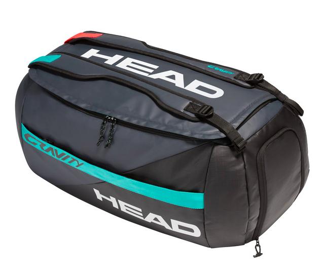 Sport Bag Head Gravity