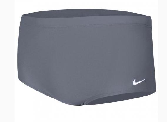 Sunga Nike Lateral Grande - Cinza- NESS8491-032